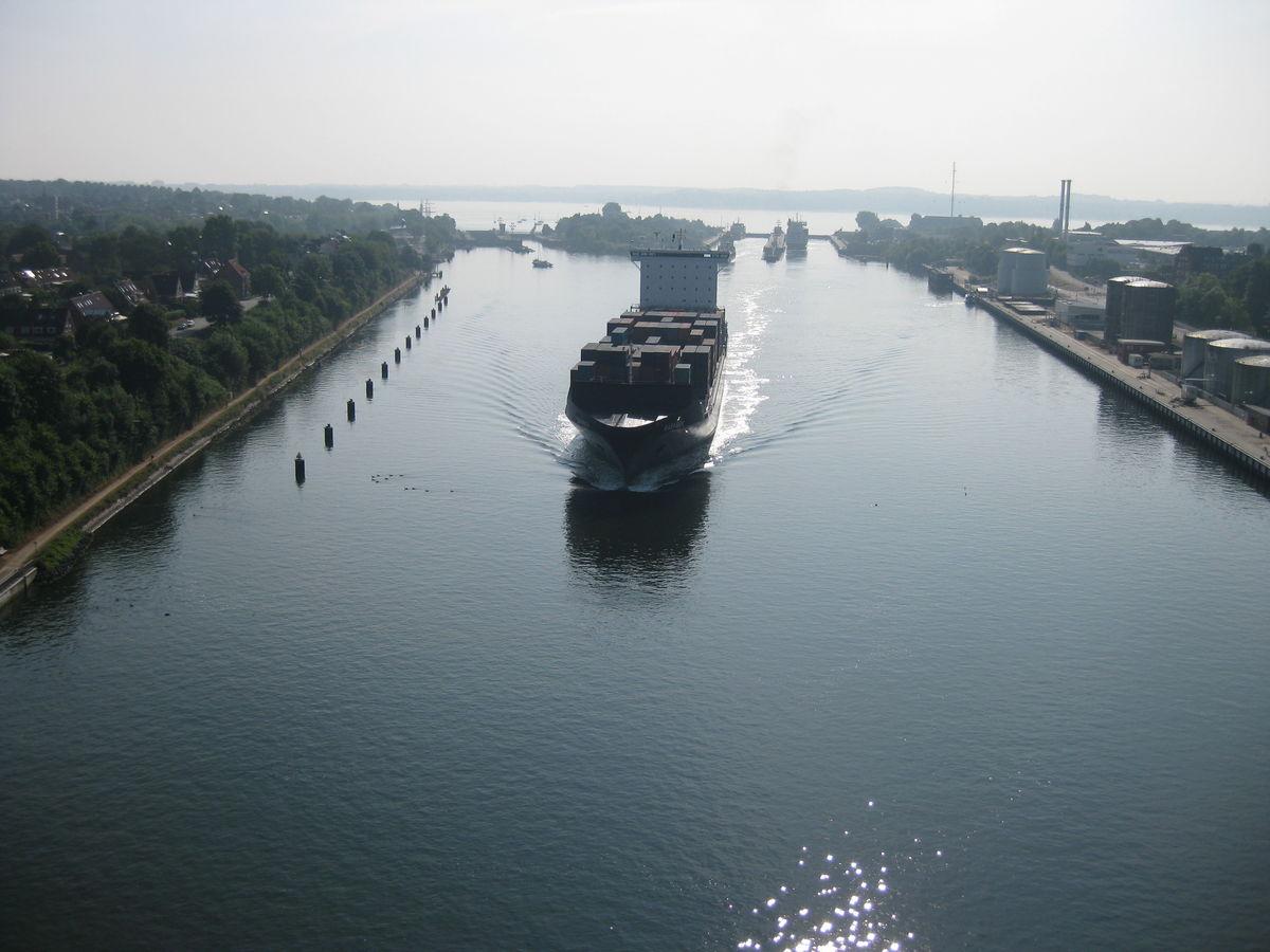 Kieler-kanalen