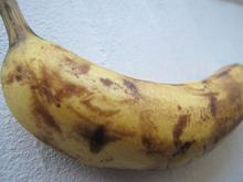 Billede af en banan