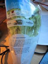 Salat i pose