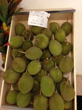 Durian til salg