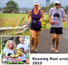 Running Raw 2013